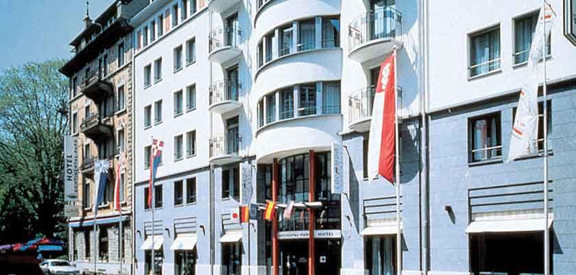 Hotel Continental Park, Lucerne, Switzerland - exterior.jpg